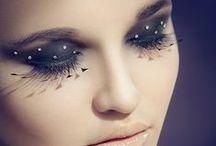 Makeup / Makeup / by Danielle Del Río Rizo