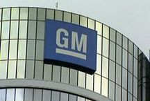 Autos - GENERAL MOTORS / Chevrolet, Cadillac, Pontiac, Buick, Oldsmobile & LaSalle / by Peter Hovde
