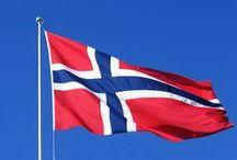 A little bit Norwegian + / by Peter Hovde