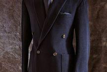 Men's clothing  / by Frank Eskew
