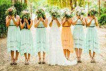 A Wedding / by Emma Vander Wall