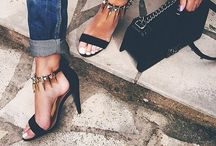 Shoes and Purses! All types! / by Jen Jones