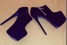 Shoes / by kayla