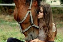 When I was small / Born in the 70's but growing up in the 80's, was the best!!!  xxx I ate, slept and breathed horses xxx / by Simply Country