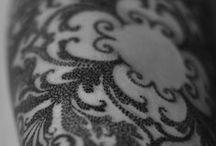 Ilustrações | Tatuagens / by Marcelo Vaz