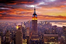New York / I LOVE NEW YORK!!! / by Smukke Ting