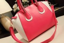 Bags for Lady / Fashion and popular bags  / by BagsQ