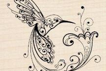 Doodles / by Lea Koenig