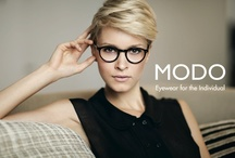 Modo @ Insight Eye Care, Waterloo / Available at Insight Eye Care. We are located in Waterloo / Kitchener, Ontario, Canada. / by Insight Eye Care