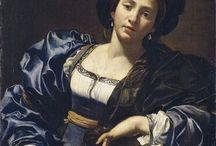 Italian Fashion 1500-1599 / by Gabby Salvador