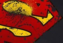 Superman / by Jamie Hawkins