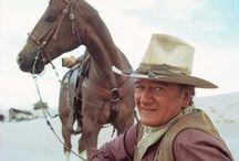 John Wayne / by viola