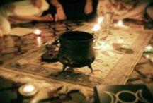 Wicca & Witchcraft / by Kerri Cunningham