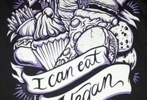 How Do I Vegan? / All vegan good and treats / by Robin Corey