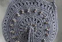 knit/ crochet / by Robin Corey
