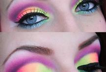makeup / by Robin Corey