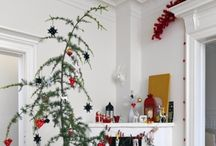 Christmas inspiration / by Ulrika Andersson