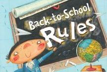 Back to School / Resources for Parents, Teachers and Students / by Cokesbury