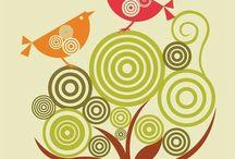 Patterns / by Helen Jungfer