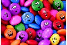 ❦ candy / by Inna Usmanova