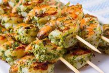 Pintrestcipes - Main Dish / Pintrest recipes for main dishes / by Teresa Ferguson