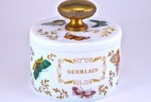 Guerlain / by Michèle Charlot