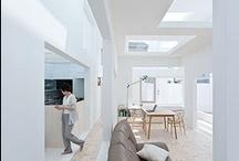 Modern Residantial Architecture / by Ewa Draze