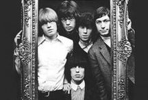 The Rolling Stones / by Hannah Patterson