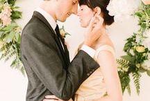 Weddings / by Carrie Koller Waller