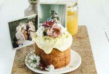 Desserts / Yummy desserts: cakes, cupcakes, chocolate, ice cream, ... / by Jasmine