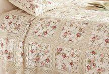 All Yarn Crafts / Crocheting, Knitting, Plastic Canvas  / by Debra Elwell