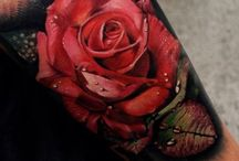 Tattoo Inspiration / by Raven Alexis