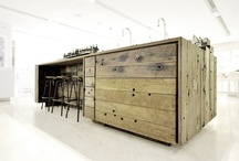 Retail and temporary / by zpstudio