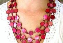 DIY jewelry / by Angie Gutierrez