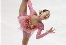 Skating dress inspiration / by Lyn B