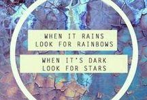 words of wisdom / by Samantha Starr