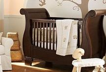 Baby rooms / by Tater Brantley