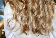 I can't believe it's knot hair! / by Brittany Carleton