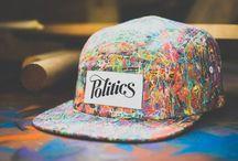 HATS / by Alexandre Barbier