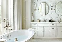 Bathrooms / by Mario Prince