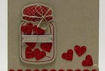 Valentine's Day Cards/Tags / by Nancy Finlay
