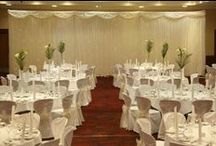Weddings @ The Tower Hotel / by Tower Hotel & Leisure Centre