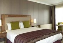 Accommodation @ The Tower Hotel / by Tower Hotel & Leisure Centre