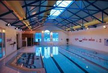 The Leisure Centre @ The Tower Hotel / by Tower Hotel & Leisure Centre