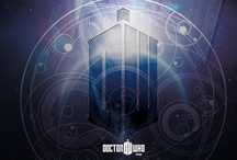 Whovian / by Melissa