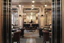 Bar & Restaurant / by Pichet Tong