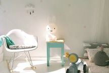 #Home : Kids room / by Twinky Lizzy