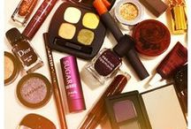 Cosmetics/Beauty products I love ❤!! / by Erica Cortez