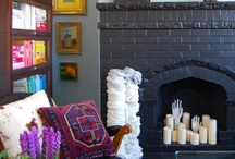 Fabulous Fireplaces / by Harman Stoves