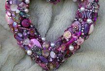 Crafty stuff and Crochet  / by Marilou Mangan